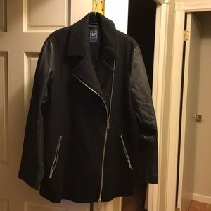 Gap Jacket. Worn once and like new!